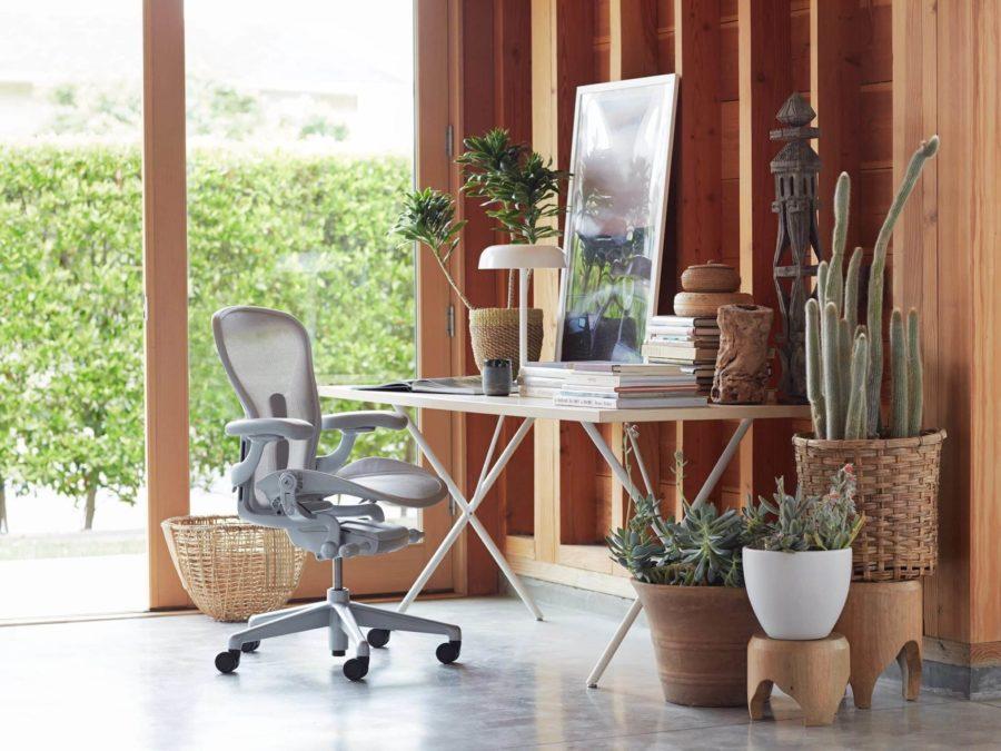Smart working consigli per produttività, arredi per ufficio