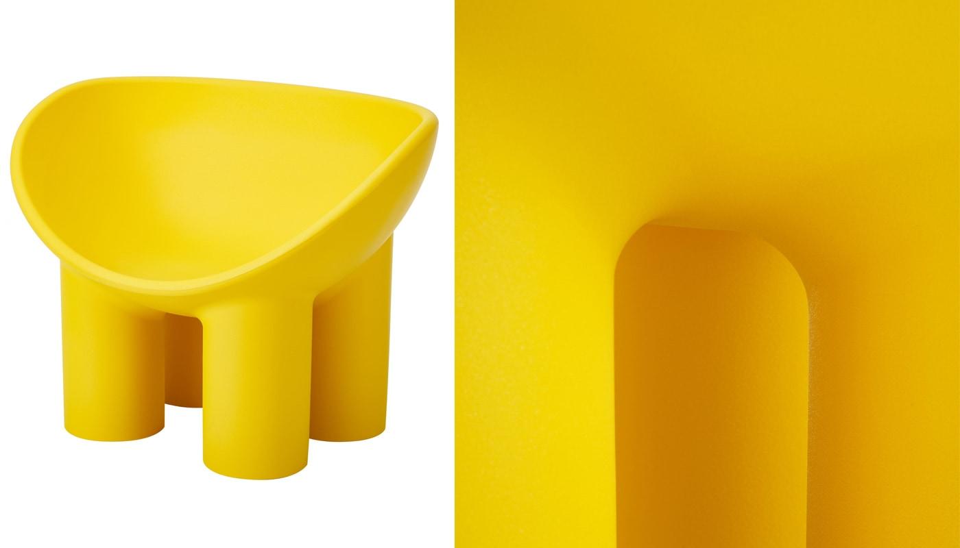 Driade RolyPoly sedia per esterno - gallery5