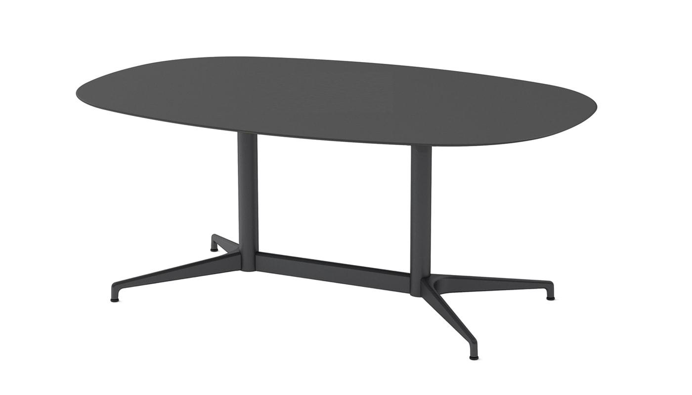Herman Miller Civic tavolo ovale per riunioni - gallery3