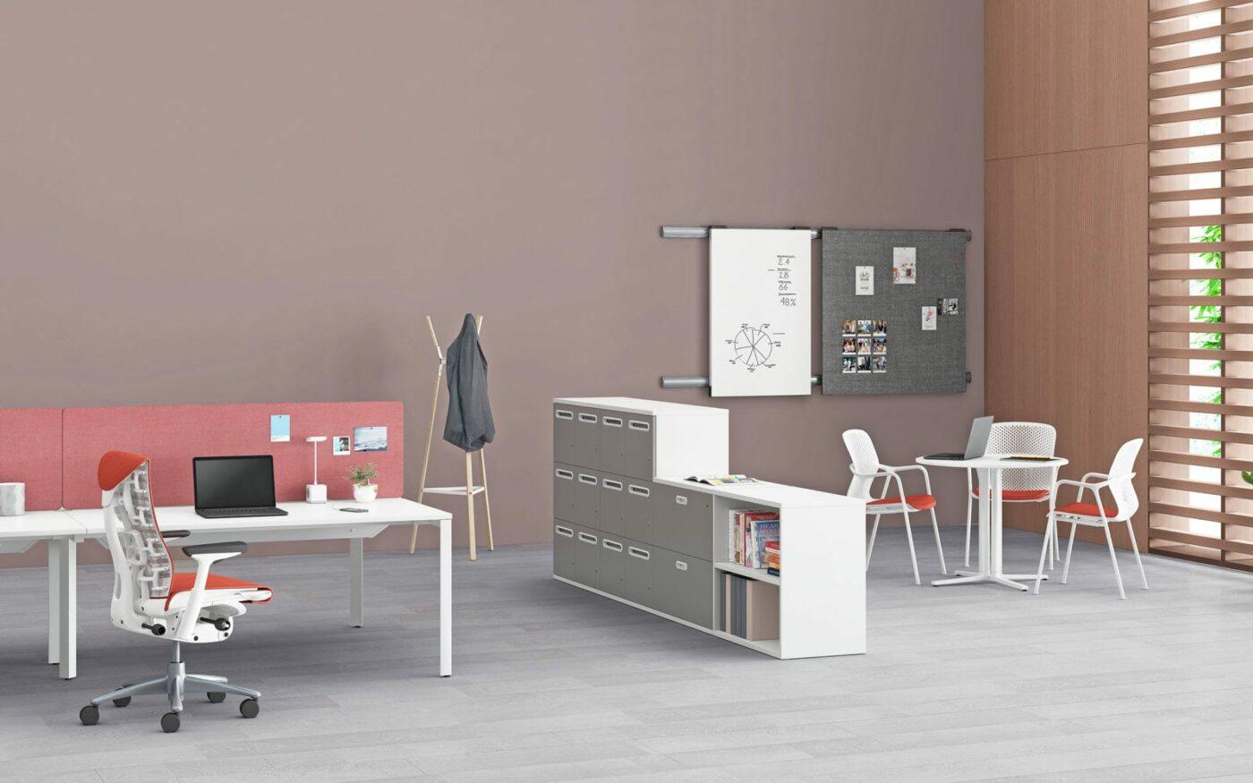 Arredi ufficio per nuove esigenze spazi di lavoro