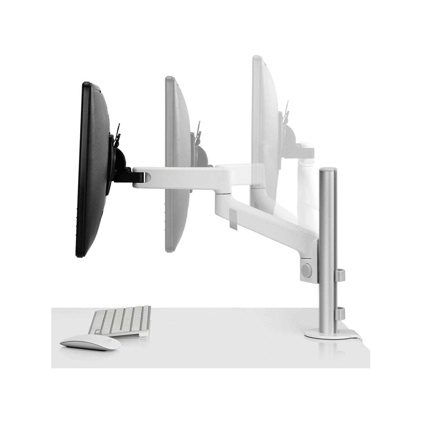 Herman Miller porta monitor Lima- vendita online